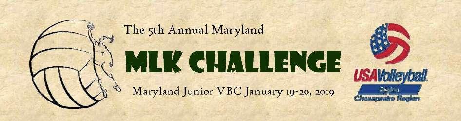 MLK Challenge @ MDJRS